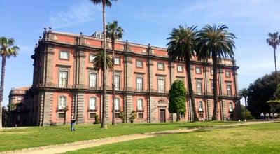 Photo of Museum Museo di Capodimonte at Via Miano, 2, Napoli 80131, Italy
