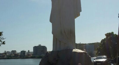 Photo of Historic Site Cristo Redentor at Av. 2 De Julho, Ilhéus, Brazil
