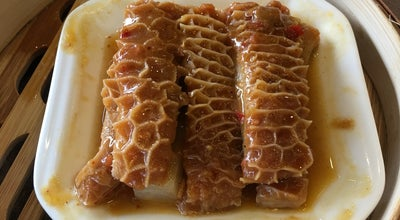 Photo of Chinese Restaurant 盛世唐宫 Tong Palace at 罗湖区新园路1号中海商城六楼, Shenzhen, Gu, China