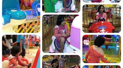 Photo of Arcade Fun World at Manado Town Square Iii, Manado 95114, Indonesia