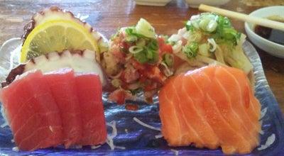 Photo of Sushi Restaurant Sushi Momo Tokyo at 208 N Harbor Blvd, Fullerton, CA 92832, United States