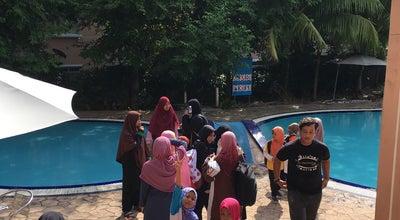 Photo of Pool D'Shire Villa Clubhouse at Jalan Camar, Petaling Jaya 47810, Malaysia