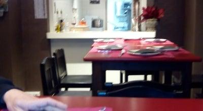 Photo of Pizza Place Coppola at Barraincúa 6, Bilbao 48009, Spain