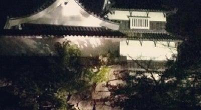 Photo of Historic Site 福岡城 下之橋御門 at 中央区城内2, 福岡市, Japan