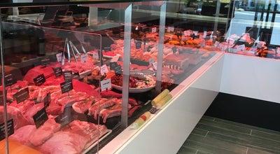 Photo of Butcher Atelier Van Quaethem at Iepersesteenweg, Veurne 8630, Belgium