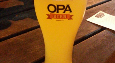Photo of Bar Opa Store - Parque do Opa at Rua Max Colin, Joinville 89204-635, Brazil