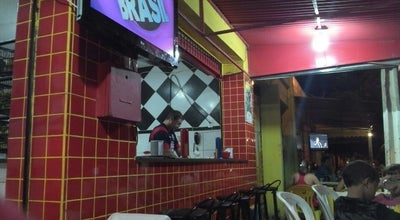 Photo of Diner FortFix at Rua Agapito Dos Santos, 67, Aracati 62800-000, Brazil