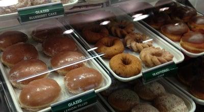 Photo of Donut Shop Krispy Kreme Doughnuts at 6201 Kingston Pike, Knoxville, TN 37919, United States
