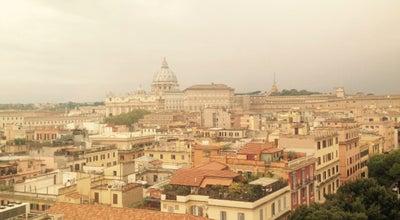 Photo of Hotel Hotel Atlante Star **** at Via Giovanni Vitelleschi 34, Rome 00193, Italy