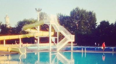 Photo of Pool Zwembad Kapermolen at Kapermolenpark, Hasselt 3500, Belgium