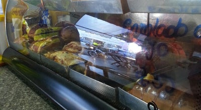 Photo of Bakery Panificadora Marilaine at Rua Doutor Pedro Mata, Diamantina 39100-000, Brazil