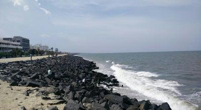 Photo of Beach Rock Beach at India