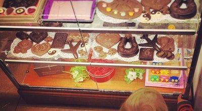Photo of Cupcake Shop Венская кондитерская at Ул. Ф. Энгельса, 5, Тамбов, Russia