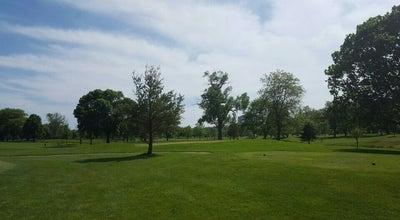 Photo of Golf Course Dodge Park Golf Course at 2 Harrahs Blvd, Council Bluffs, IA 51501, United States