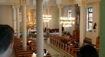 Photo of Church Kościół Św. Patryka at Rechniewskiego, Poland