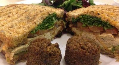 Photo of Vegetarian / Vegan Restaurant Loving Hut at 952 New Jersey 34 Store 6, Matawan, NJ 07747, United States