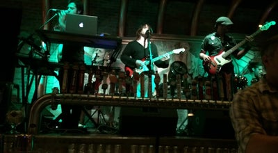 Photo of Rock Club Copper Blues Rock Bar & Kitchen at 700 S Rosemary Ave, West Palm Beach, FL 33401, United States