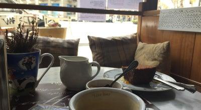 Photo of Tea Room Cachitos at Roger De Flor 204, Barcelona, Spain
