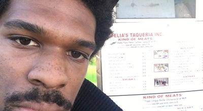 Photo of Taco Place Ofelia's Taqueria at 4051 Irvington Ave., Fremont, CA 94538, United States