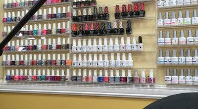 Photo of Nail Salon Happiness Nails & Spa at 3231 Camino De Los Coches #105, Carlsbad, CA 92009, United States