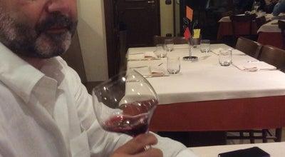 Photo of Italian Restaurant Trattoria Quin at Piazza Duomo, Crema 26013, Italy