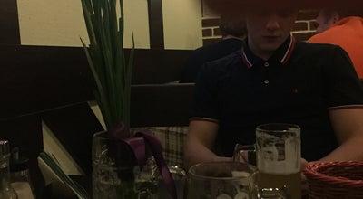 Photo of Gastropub Октоберфест🍻 at Тц Форум, Кириши, Russia