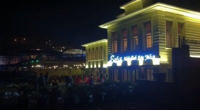 Photo of Dessert Shop Sütiş Abdullah Ağa Yalısı at Çengelköy Mah. Pazar Kayığı Sok. No:7, Üsküdar 34680, Turkey