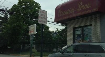 Photo of Italian Restaurant Visentini Brothers at Union Street, Lodi, NJ 07644, United States