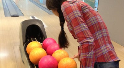 Photo of Bowling Alley Боулинг Жемчужина-3 at Russia
