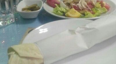 Photo of Steakhouse Dürümcü ömer usta at Alaşehir 45600, Turkey