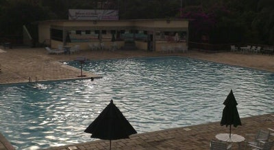 Photo of Pool Clube do Trabalhador SESI FIEMG at R. Bela Vista, Betim, Brazil