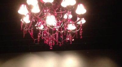 Photo of Rock Club Fontana Bar at Bellagio Hotel & Casino, Las Vegas, NV 89109, United States