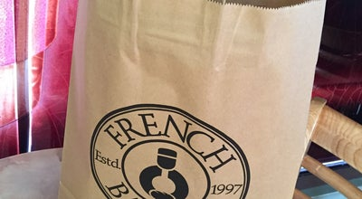 Photo of Coffee Shop French Bakery (Jumeirah Park) at Geant Easy Jumeirah Park, Dubai, United Arab Emirates