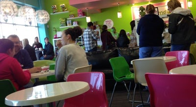 Photo of Frozen Yogurt sweetFrog at 878 Stillwater Ave, Bangor, ME 04401, United States
