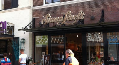Photo of Coffee Shop Simon Levelt at Veerstraat 15, Bussum, Netherlands