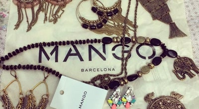 Photo of Women's Store Mango at C. Gran Vía, 32, Madrid 28013, Spain