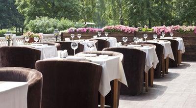 Photo of Italian Restaurant Де Марко at Ул. Богданова, 19, Москва 119638, Russia
