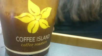 Photo of Coffee Shop Coffee Island at Σιβιτανιδου 51, Καλλιθεα, Greece