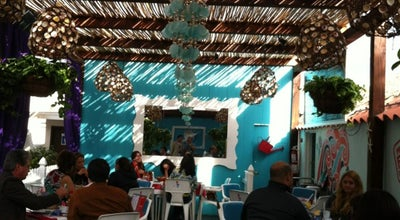 Photo of Seafood Restaurant La Corriente Cevichería Nais at Calle Madero, Tijuana, Mexico