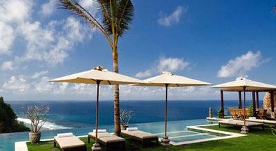 Photo of Resort Semara Luxury Villa Resort at Jl. Pantai Selatan Gau, Ungasan 80362, Indonesia