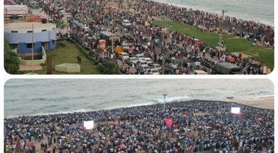 Photo of Beach Rk beach at Vizag, India