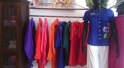 Photo of Boutique Puri Busana at Jl. Taman Sari Madu No. 5, Kerobokan, Indonesia
