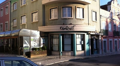 Photo of Cafe Café Central at Caldas da Rainha, Portugal