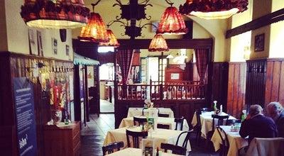 Photo of Restaurant D'Landsknecht at Porzellangasse 13, Wien 1090, Austria