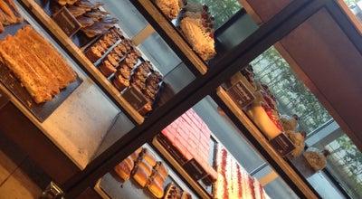 Photo of Bakery Lagkagehuset at Indre Ringvej, Viborg 8800, Denmark