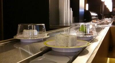 Photo of Sushi Restaurant Matsuri Vincennes at 24 Avenue De Paris, Vincennes 94300, France
