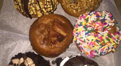 Photo of Donut Shop Doughology at 45 Atlantic Ave, Lynbrook, NY 11563, United States