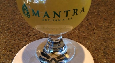 Photo of Brewery Mantra Artisan Ales at 216 Noah Dr, Franklin, TN 37064, United States
