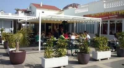 Photo of Breakfast Spot Fu Café @FuCafeteria at Calle Azucena Local 69, Puerto de la Cruz 38400, Spain
