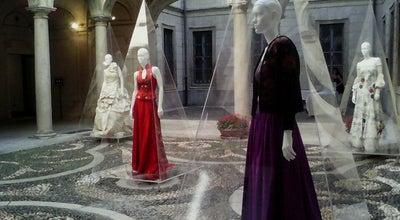 Photo of Museum Palazzo Morando Attendolo Bolognini at Via Sant'andrea, 6, Milano 20121, Italy
